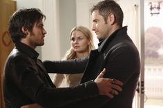 "Once Upon A Time ""The Brothers Jones"" S5EP15"