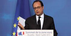 Critican a Hollande por gastar miles en cuidado de cabello