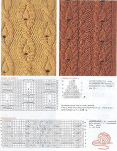Как связать шарф снуд спицами + подборка узоров для их вязания . Обсуждение на LiveInternet - Российский Сервис Онлайн-Дневников