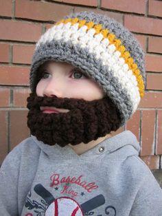 Burly Beard Hat www.burlybeard.com