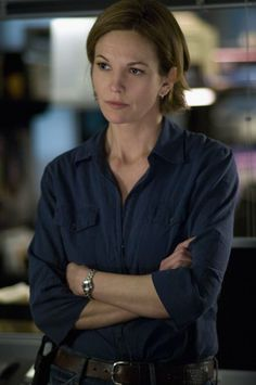 "Diane Lane in ""Untraceable"" (2008)"