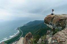 Eagle RockPoint, Yilan Taiwan #taiwan