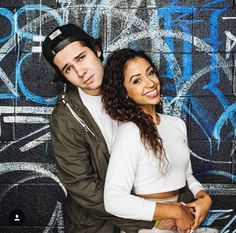 How can I not start off my shipping list with these two goofballs?Liza Koshy and David Dobrick are one of the cutest couples out there!I mean do I even have to explain why these two are so perfect?Let's start off with that they are both drop dead funny!I can just imagine them going through their day, holding hands and exchanging witty/funny banter with each other.Also, tell me that they wouldn't make cute kids.I mean with Liza's looks and David's kind heart, their kids would be adorable.
