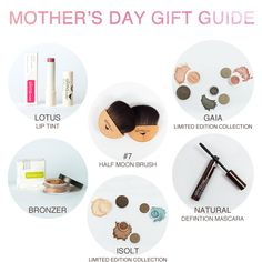 Mother's Day 2014 Gift Guide