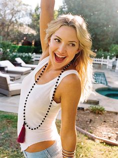 Kate Hudson's Top Tips for Getting in the Best Shape Ever - Fitness, Bodywatch, Kate Hudson : People.com