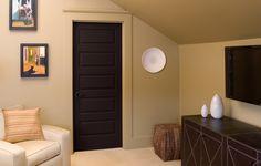 Riverside Interior Door by HomeStory Doors