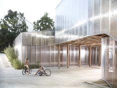 .bak: Vivienda de bajo consumo Gemini+, AL1 Architektinnen