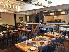 The 12 Best Fall Restaurant Openings in DC So Far