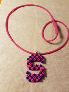 Mini perler beads