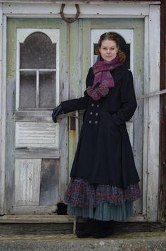Double layer pleated tulle skirt || Bohemia - Autumn/Winter 2015