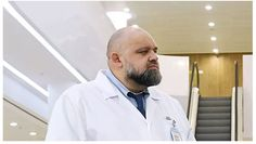 Το Κουτσαβάκι: Ο επικεφαλής γιατρός του νοσοκομείου στην Kommunar...