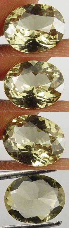Kornerupine 168167: Kornerupine Natural 1.40 Ct Nice Glowing Oval Gemstone 11010345 -> BUY IT NOW ONLY: $50 on eBay!