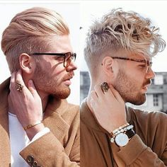 Best Curly Hairstyles For Men 2017 #1 | Gentlemen Hairstyles