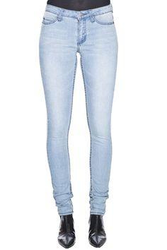 Prime Default Light  #lightblue #jeans #cheapmonday #WhiteCastleBlueJeans #swedish