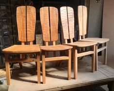 Dining Chairs, Projects, Furniture, Home Decor, Log Projects, Blue Prints, Decoration Home, Room Decor, Dining Chair