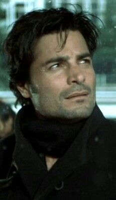 """Chayanne, Puerto Rican Latin pop singer, actor and composer. 6'4"""", b. 1968"""