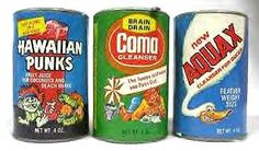 wacky can labels