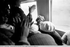 Santu Mofokeng is a world-renowned artist and photographer from South Africa