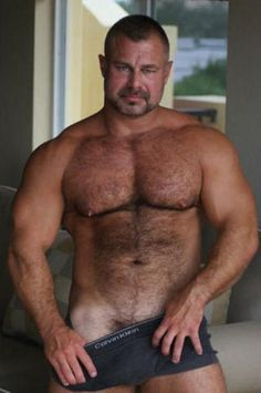 Ignacio recommend best of muscle bears black