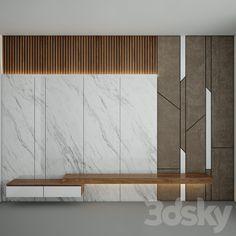 Tv Unit Furniture Design, Tv Unit Interior Design, Bedroom Furniture Design, Wall Panel Design, Tv Wall Design, Door Design, Cabinet Design, Living Room Partition Design, Living Room Tv Unit Designs