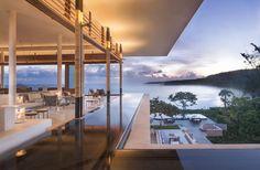 King Of The Ultra-Luxurious Resort Experience - Amanera Villas