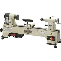 SHOP FOX W1752 Mini Wood Lathe  http://diyhobbytools1.blogspot.hu