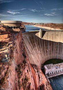 Lake Powell - Wikipedia, the free encyclopedia