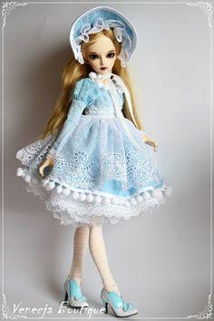 Mercedes - Fairyland Mirwen