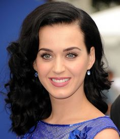 Ms Katy Perry