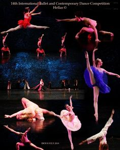 """The dancers of the IDCH"""", remembering the good times! (Photo 3 out of Contemporary Dance, Dancers, Good Times, Competition, Ballet, Dancer, Ballet Dance, Dance Ballet, Modern Dance"""