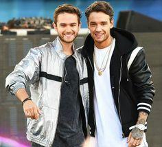 Liam n Zedd