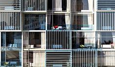 Diverse -- RESIDENTAL BUILDINGS