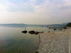 Lake Front Stones @ Padenghe sul Garda