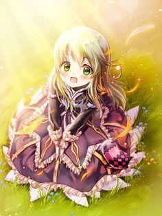 Elise Tales of Xillia