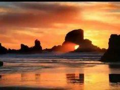 ΕΛΑ ΣΤΟ ΟΝΕΙΡΟ.ΜΟΥ- ΠΑΝΟΣ ΚΑΙ ΧΑΡΗΣ ΚΑΤΣΙΜΙΧΑΣ Ecola State Park, Sunsets, Beautiful Sunset, Beautiful Places, Beautiful Scenery, Beautiful Songs, Simply Beautiful, Absolutely Gorgeous, Beautiful Life