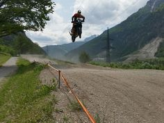 Interview of the Month: The Perfect Job? Life according to a bike tester - KTM BLOG