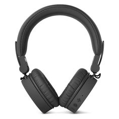 Fresh 'n Rebel Caps on-ear bluetooth headphones gray  52 euros
