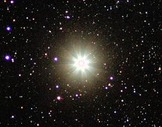 brightest star in the sky - Bing Images