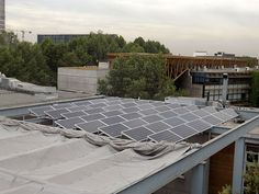 Especialistas en tecnología fotovoltaica