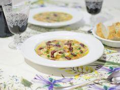 Potaje de alubias rojas | Receta para Mycook