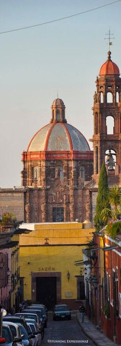 San Miguel de Allende | Mexico