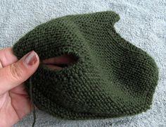 Ulla - Mummojemme neuleet - Siksakmyssy Knitted Hats, Crochet Hats, Pearl, Knitting, Fashion, Knitting Hats, Moda, Bead, Tricot