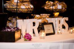 Purple wedding - Houston Wedding Photographer Motley Mélange