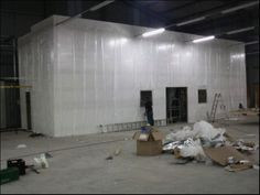 If you need a safe place to keep your products in a good condition for long duration then opt for the high quality and superior freezer room from Africhill. For more details call us at 11 979 Insulated Panels, Basic Tools, Tongue And Groove, Safe Place, Quotation, Freezer, South Africa, Period
