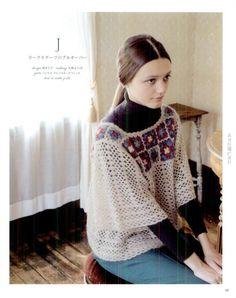 Lets knit series NV80372 2013 - 轻描淡写 - 轻描淡写