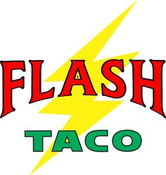 El rey del barrio! #flashtaco #flashtacolife #wickerpark #chicago