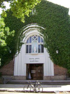 iglesia,buenos aires, argentina