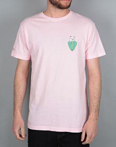 3de5847a0b2f RIPNDIP Frida Nermal T-Shirt - Pink Rip N Dip, Outfit Goals, Skateboard