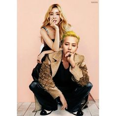 Dont mess with the royals. Bigbang Wallpapers, Bigbang G Dragon, Jiyong, 2ne1, Bangs, Parents, Korea, Mens Fashion, Photo And Video
