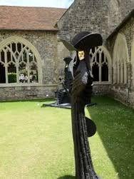 Image result for philip jackson sculpture